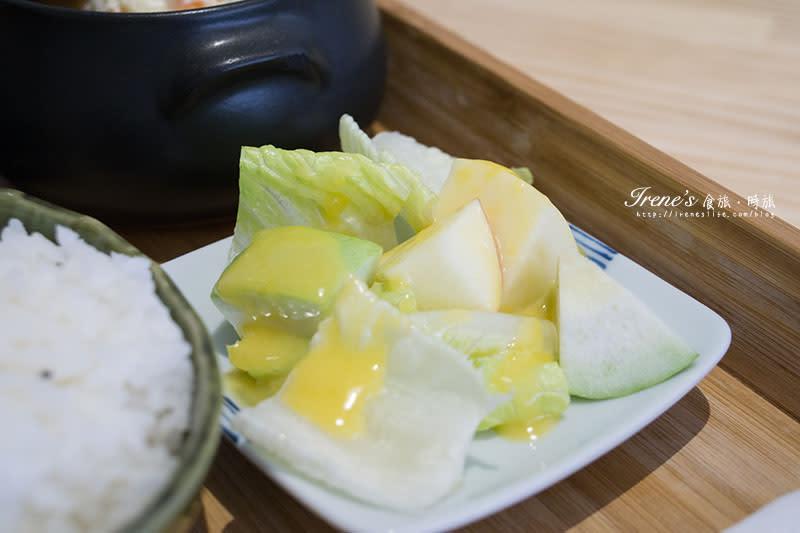 白水 café-restaurant