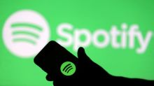 Free trials boost Spotify subscribers at cost of revenue