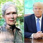 Advice columnist and Trump sexual assault accuser E. Jean Carroll says she was fired from Elle magazine after the president dragged her 'through the mud'