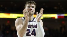 Gonzaga forward Corey Kispert returning for senior season