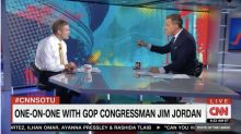 CNN's Jake Tapper Slams GOP Congressman's Indifference On Trump's Ukraine Call
