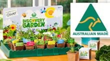 Woolworths reveals 'unfortunate' detail in new Discovery Garden