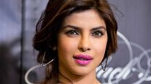 Priyanka Chopra to sign a new Bollywood movie during her 10 day trip to India?
