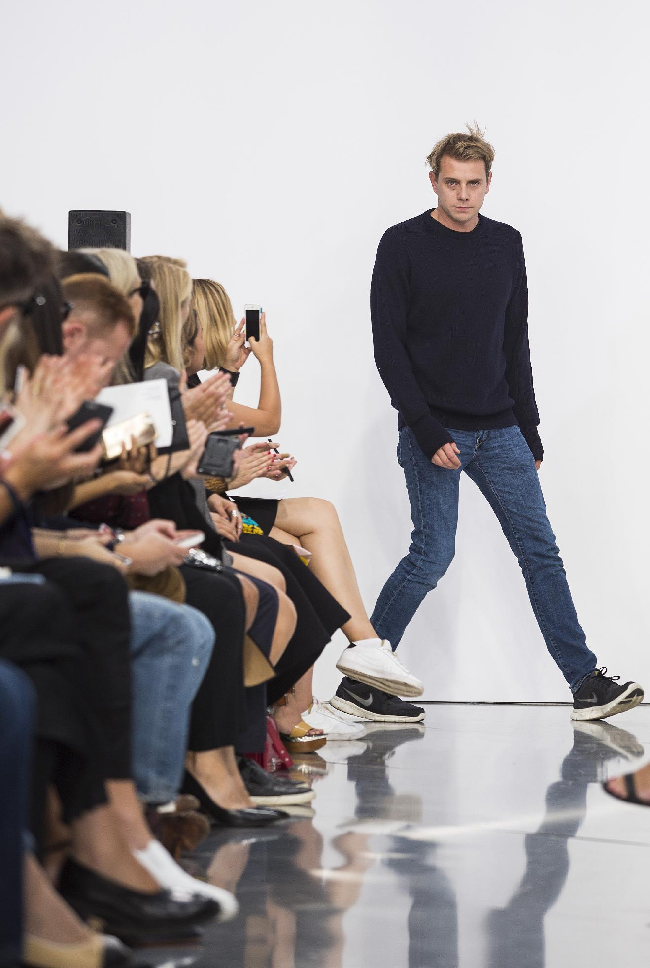 Three Fashion Designers To Watch Out For In 2016