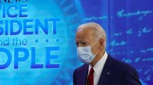 From Encouraging Masks to Defending Trans Rights, 4 Big Moments From Biden's ABC Town Hall