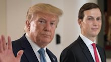 Jared Kushner says Trump was surrounded by 'overconfident idiots' from his 2016 campaign and it 'took him a while to figure out' who was loyal to him