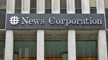 News Corporation Posts 22% Decline in Q4 Revenue as COVID-19 Pandemic Hits Business; Target Price $10