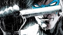 Nightwing is getting his own Batman spin-off