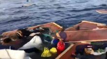 """Migranti, Open Arms denuncia: """"Libia lascia morire donna e bambino in mare"""". E attacca l'Italia"""