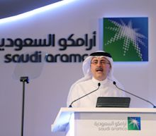 Saudi Aramco rebounds to $4.4bn profit and confirms $18bn dividend