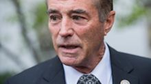 Congressman Chris Collins Arrested On Insider Trading Charges
