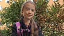 Greta Thunberg finally returning to school after year-long climate strike