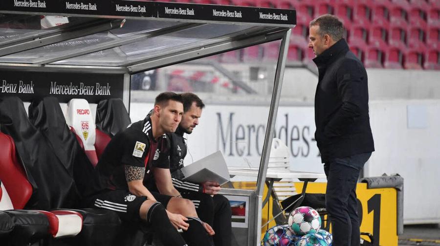 Darum wackelt Bayerns Abwehr wie zuletzt bei Klinsmann