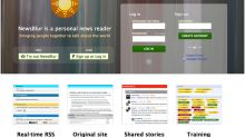 3 RSS readers that are Google Reader alternatives
