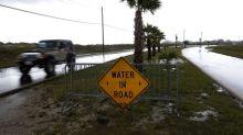 Gordon dumps heavy rains, Florence barrels toward Bermuda