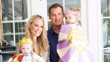 Molly Sims on the challenges of motherhood — and how date nights with her husband are 'everything'
