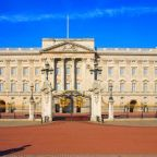Large Events Will Not Be Held at Buckingham Palace or Windsor Castle for the Rest of 2020