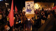 Israël: les manifestations anti-Netanyahu reprennent de plus belle