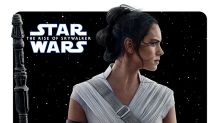 Thirteen new character posters released for 'Star Wars: The Rise of Skywalker'