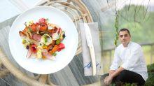 【中環美食】米芝蓮二星法國廚Julien Royer主理!法國菜館Louise進駐PMQ