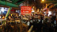 Hong Kong protests could have an even bigger impact on markets than US-China trade