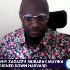 Kenyan tech entrepreneur explains why he turned down a scholarship to Harvard