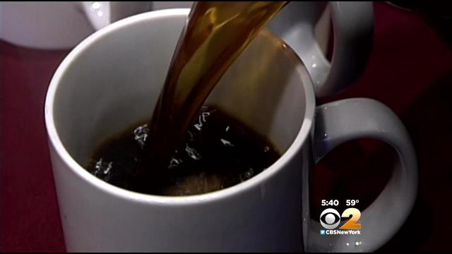 Drought Could Cause Coffee Prices To Soar