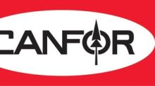 Canfor Announces Voting Results for the Election of Directors