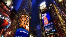 Wall Street solida come una roccia, show trimestrali alle porte
