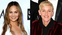 Yanny or Laurel? Ellen DeGeneres, Chrissy Teigen, and other celebs take sides on the great debate of our time