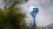 Timeline: General Motors streamlines its international operations