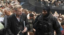 Run-time revealed for Christopher Nolan's 'Tenet'