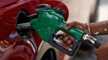 Oil prices steady as trade worries weigh