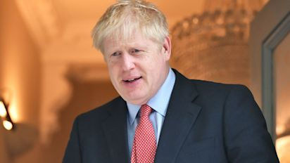 Boris increases lead as Rory is out of PM race