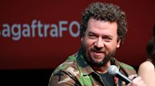 Danny McBride says Kanye West asked him to play him in a movie: 'That was a pretty stunning phone call to get'