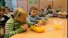 Leucémie infantile : la protection par les germes
