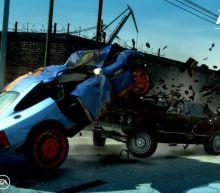 'Burnout Paradise Remastered' smashes onto Nintendo Switch this year