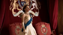 The queen and 'The Crown': Clever and emotional