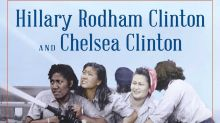 Hillary & Chelsea Clinton On Gutsy Women, Greta Thunberg & (Sigh) Tulsi Gabbard