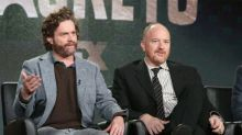 Zach Galifianakis on Louis C.K. and the 'poison of celebrity culture': 'It grosses me out'