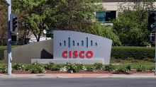 Blue-Chip Cisco Is Primed For Another Move Higher, Near Buy Point
