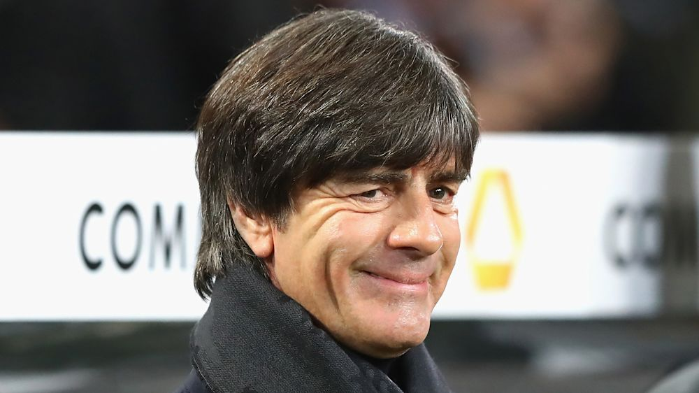 Medien: Real Madrid hat Interesse an Joachim Löw