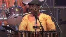 Sénégal: mort du chanteur Balla Sidibé du mythique groupe Orchestra Baobab