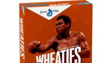 Wheaties Celebrates 100 Years With the Launch of the Century Box Series Featuring The Greatest of All Time: Muhammad Ali