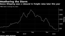 Global Shipping's 'Perfect Storm' to Pass, Veteran CEO Says