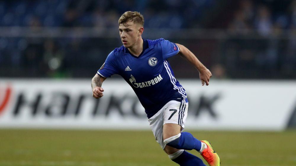 Schalke: Meyer hofft auf bessere Zeiten
