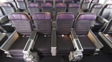 United Airlines International Premium Economy Seats Go on Sale
