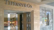 Tiffany's Robust Holiday Sales Fails to Stimulate Stock