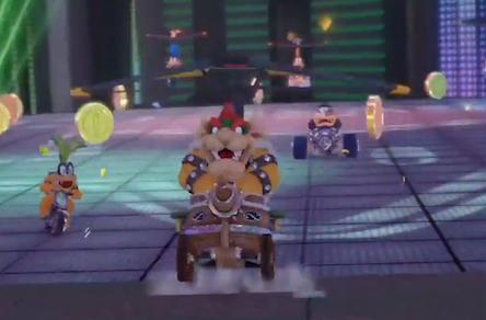 Joystiq Weekly: Titanfall, The Last of Us DLC and Mario Kart 8 rivals