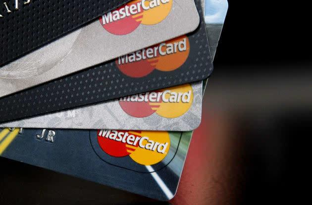 MasterCard Send is a new way to distribute funds quickly
